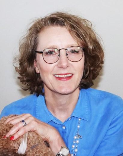 Caroline Falkiner